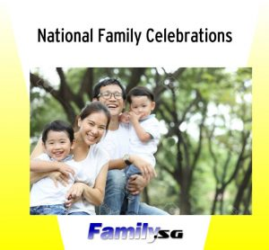 national family celebrations