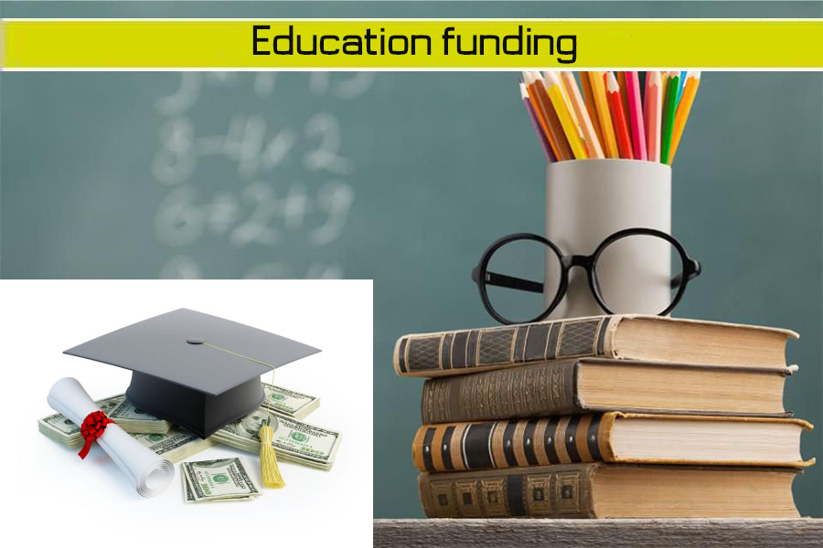 Singapore Education Funding