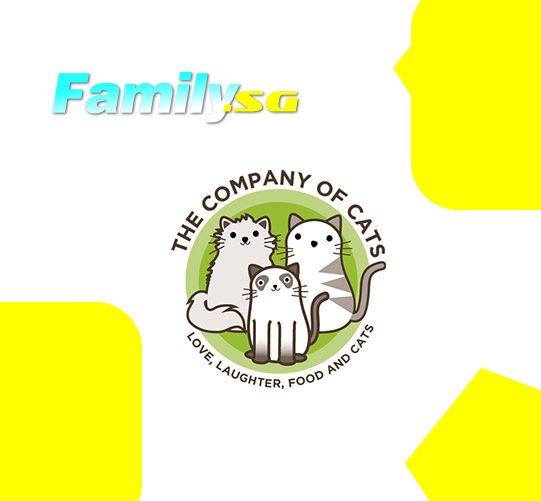 siongapore company of cats