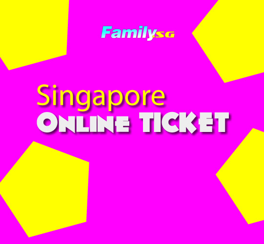 Tickets Online Singapore