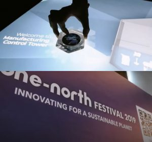 one north festival technology science
